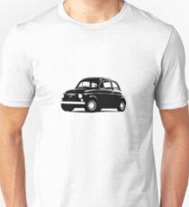 Original Fiat 500: Conservative edition Unisex T-Shirt