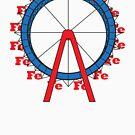 Ferrous Wheel by jemimalovesbigted