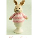 Easter Bunny by bunnyknitter