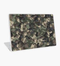 Lazy cats camouflage Laptop Skin