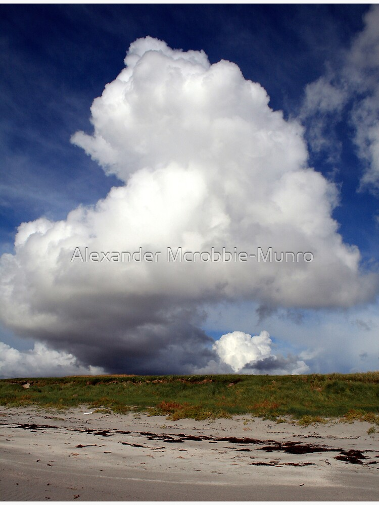 Cloudscape1 by Alexanderargyll