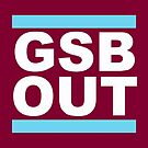 GSB OUT by ThamesIronworks