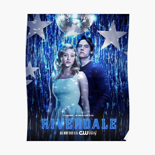 Riverdale Poster Poster