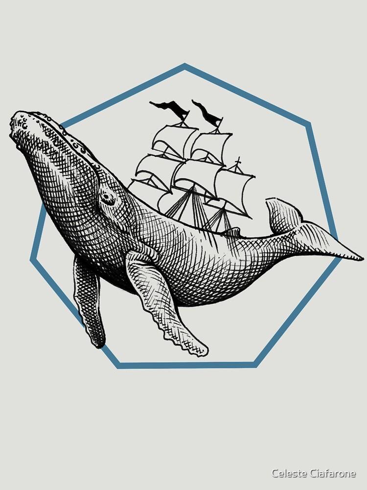 Blauwal von celestecia