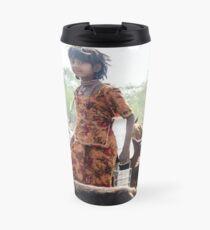 Goatherder Travel Mug