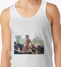 Goatherder Men's Tank Top