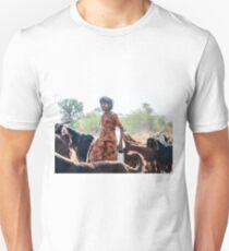 Goatherder Unisex T-Shirt