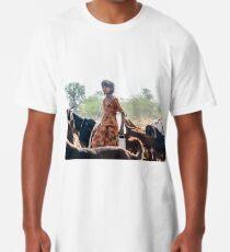 Goatherder Long T-Shirt