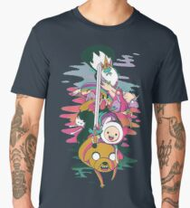Adventure Time Men's Premium T-Shirt