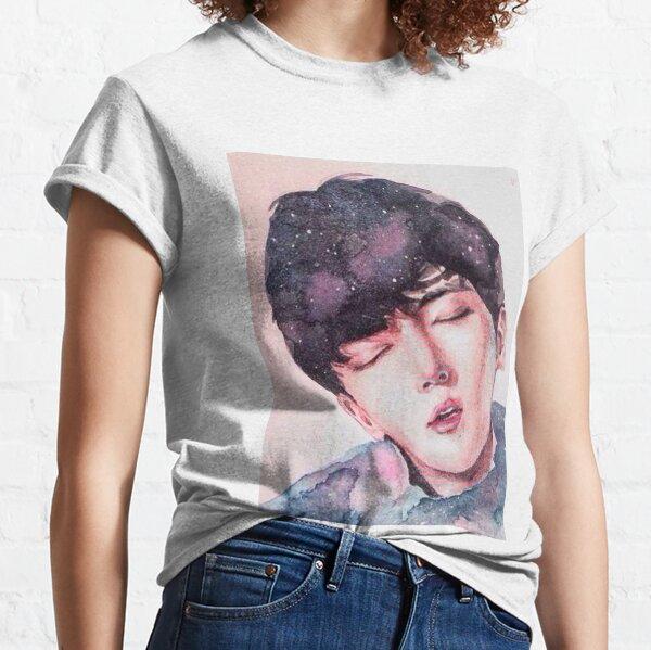 ji chang wook Classic T-Shirt
