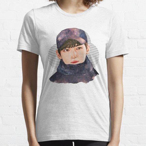 ji chang wook Essential T-Shirt