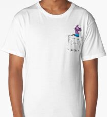 Fortnite Pocket Lama Long T-Shirt