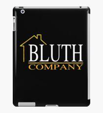 Bluth Company iPad Case/Skin