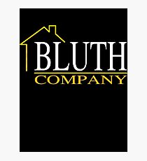 Bluth Company Photographic Print