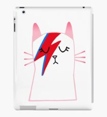 Ziggy Kitty iPad Case/Skin