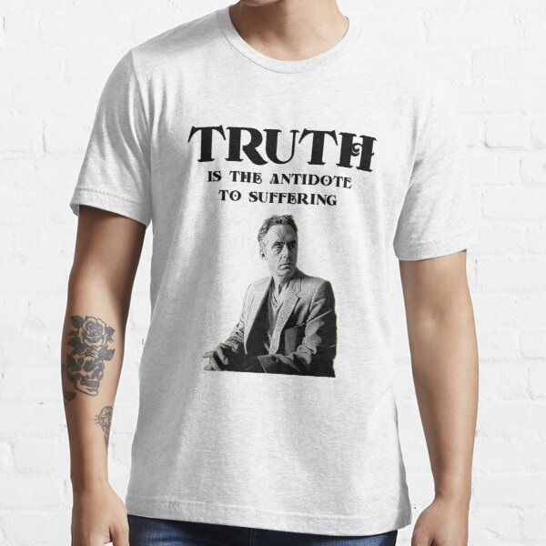 Truth - Jordan Peterson Essential T-Shirt