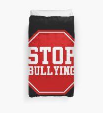 Funda nórdica Stop Bullying Anti-Bullying