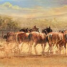 Days In The Dust by Trudi's Images