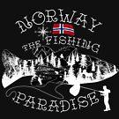 Angler Geschenk von tattoofreak