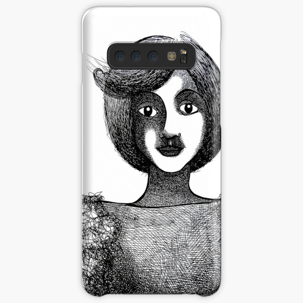 That is me Funda y vinilo para Samsung Galaxy