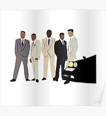 New Edition Poster