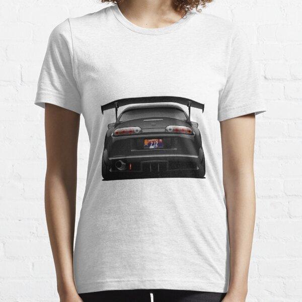 2JZ Powered Essential T-Shirt