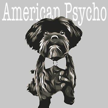 American Psycho by divografix