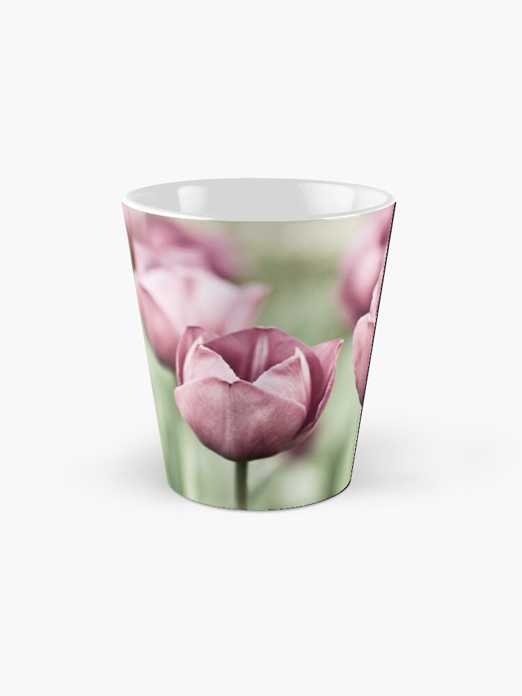 Alternate view of Tulip Garden Mug