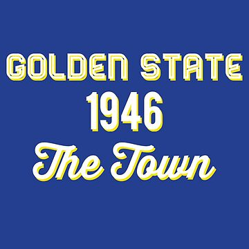 Golden State The Town by ElizaGraceDance