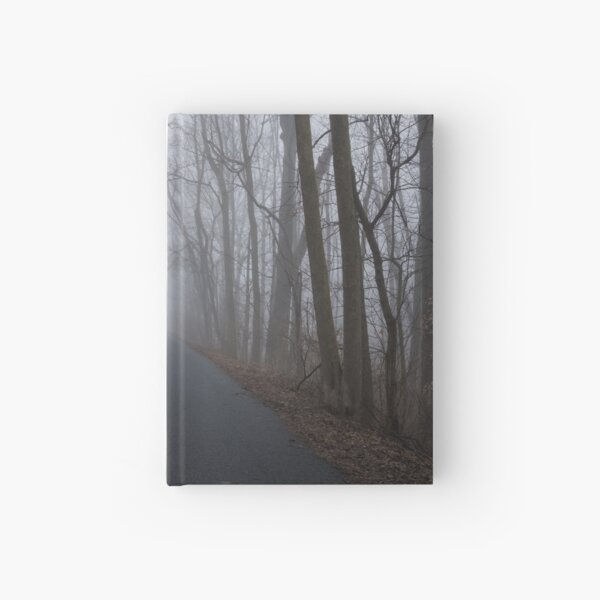 Where Are We Going? Hardcover Journal