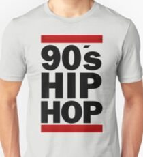 90's Hip Hop T-Shirt