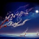 Burnout by Igor Zenin