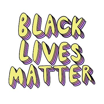 Black Lives Matter by divinefemme