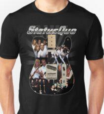 Status Quo Unisex T-Shirt