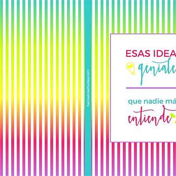 Diario de Ideas Geniales de elperrodepapel