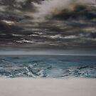 Seascape by Kirbo