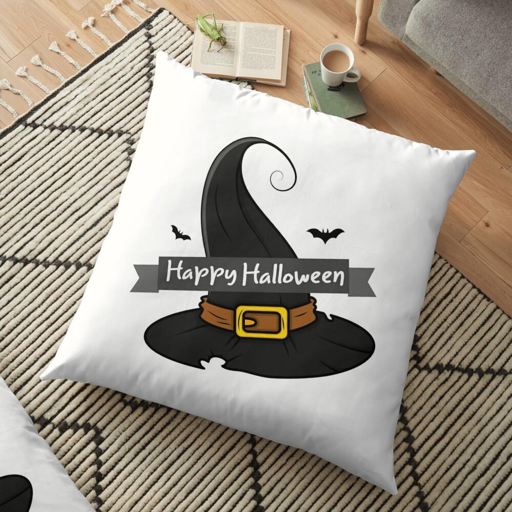 Halloween Cojines de suelo