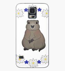 bavarian marmots Case/Skin for Samsung Galaxy