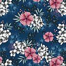 Lovely Team Flowers  von LilaLotta