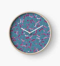 Melly Flowers Uhr