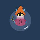 ORKO by harugraphic