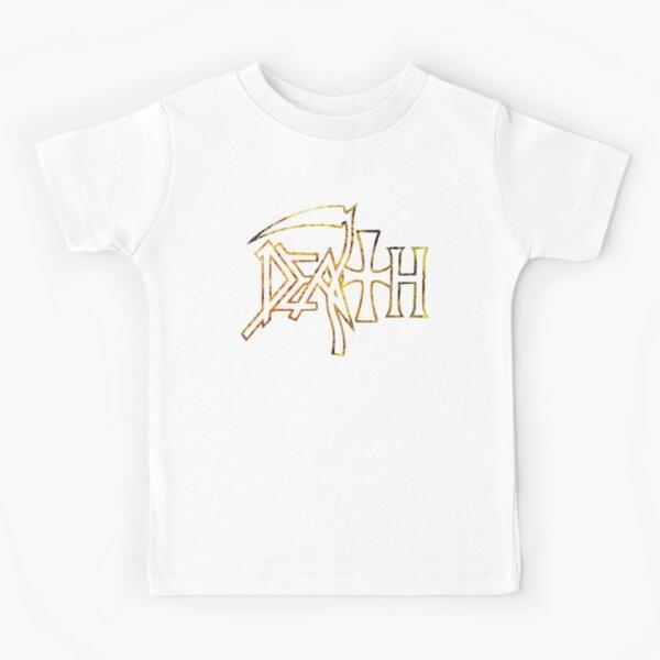 Pantera Vintage Logo Kids Tee Shirt Heavy Trash Music Children Toddler Gift New