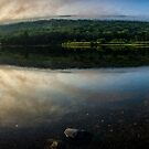 The Delaware River at Shawnee by EthanQuin