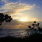 Sunrise - Isle De Margarita Venezuela by Rob Diffenderfer