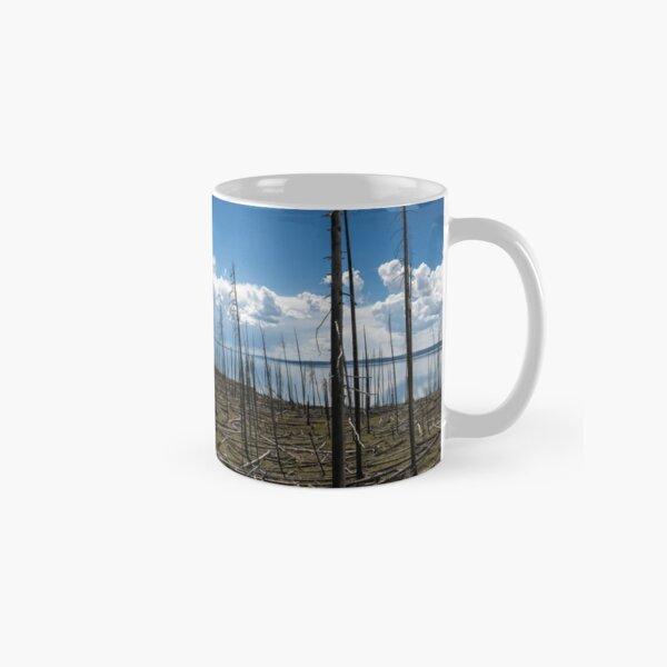 Yellowstone Lake III Classic Mug