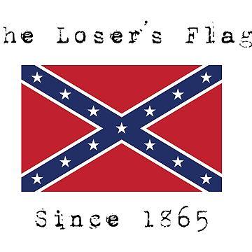 Confederate Losers by EmmyAnastasia