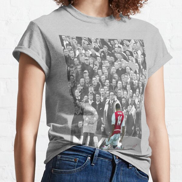 Legend Thierry Henry Classic T-Shirt