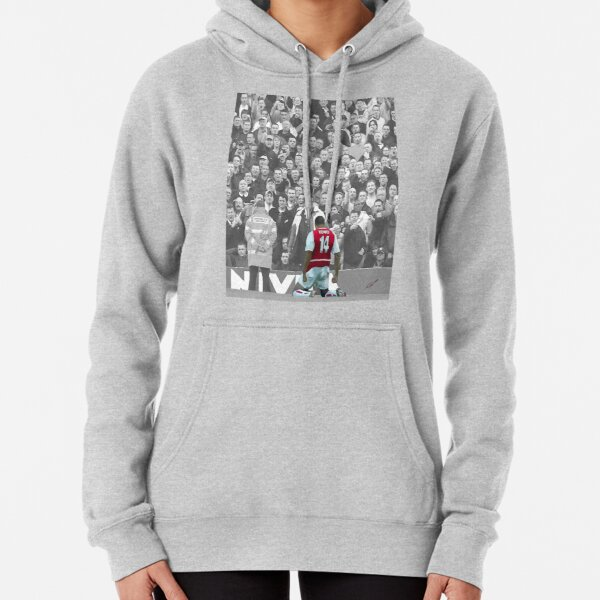 Legend Thierry Henry Pullover Hoodie
