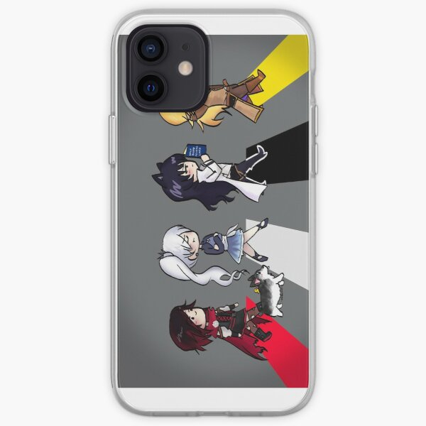 Blake Belladonna iPhone cases & covers | Redbubble