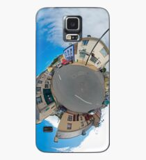 Kilcar Main Street - Sky Out Case/Skin for Samsung Galaxy